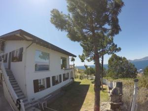 Casa A Colina, Apartmanok  Porto do Son - big - 31
