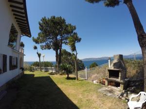 Casa A Colina, Ferienwohnungen  Porto do Son - big - 30