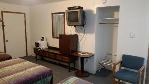 Out West Motel, Motelek  Milton-Freewater - big - 5