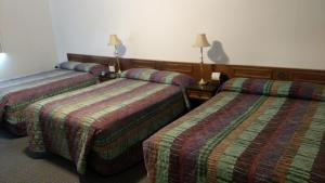 Out West Motel, Motels  Milton-Freewater - big - 4