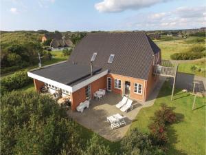 Holiday home Blåbærvej Ulfborg V