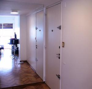 Apartamento Palermo Buenos Aires, Ferienwohnungen  Buenos Aires - big - 10