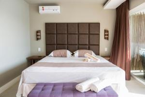 Caixa D'aço Exclusive, Hotels  Porto Belo - big - 7