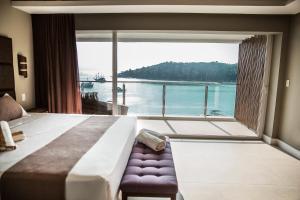 Caixa D'aço Exclusive, Hotels  Porto Belo - big - 6