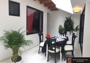 Hotel Hortensia Real, Hotel  Paipa - big - 22