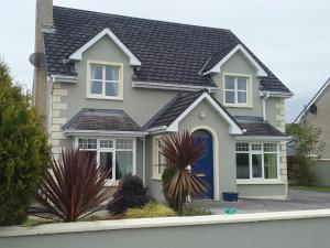 Kilfearagh House