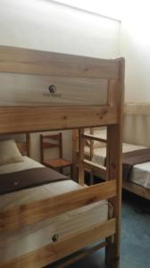 Merlisave Hostel, Vendégházak  Lobitos - big - 6