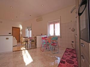 Casa Fontanini, Apartmány  Řím - big - 17