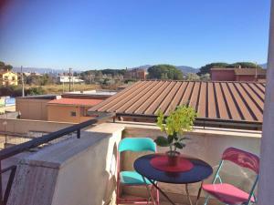 Casa Fontanini, Apartmány  Řím - big - 4