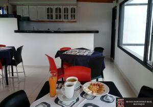 Hotel Hortensia Real, Hotel  Paipa - big - 25