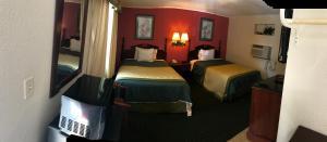 obrázek - Camden Inn & Suites