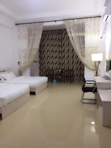 Shangcheng Express Hotel, Hotel  Dongshan - big - 13