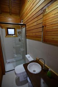 Casa na Árvore, Prázdninové domy  Santa Cruz do Sul - big - 3