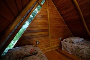 Casa na Árvore, Prázdninové domy  Santa Cruz do Sul - big - 4