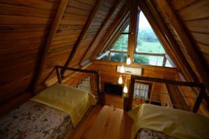 Casa na Árvore, Prázdninové domy  Santa Cruz do Sul - big - 5