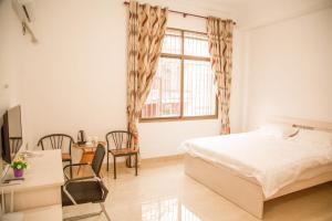 Shangcheng Express Hotel, Hotely  Dongshan - big - 11