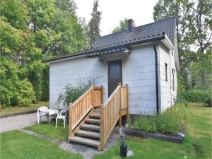 Two Bedroom Holiday Home in Mellerud
