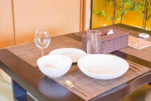JQ Villa Kyoto Nishikyogoku, Holiday homes  Kyoto - big - 32