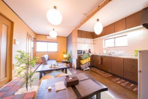 JQ Villa Kyoto Nishikyogoku, Holiday homes  Kyoto - big - 28