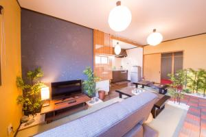 JQ Villa Kyoto Nishikyogoku, Holiday homes  Kyoto - big - 27