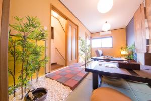 JQ Villa Kyoto Nishikyogoku, Holiday homes  Kyoto - big - 26