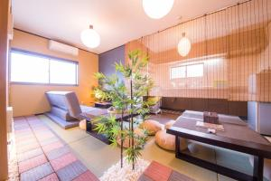 JQ Villa Kyoto Nishikyogoku, Holiday homes  Kyoto - big - 25