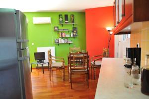 Acropolis Home, Apartmány  Atény - big - 8