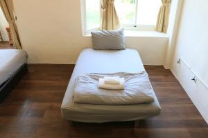 Harmony Guest House, Priváty  Budai - big - 14
