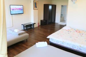 Harmony Guest House, Проживание в семье  Budai - big - 13