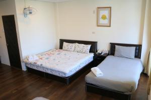 Harmony Guest House, Проживание в семье  Budai - big - 12