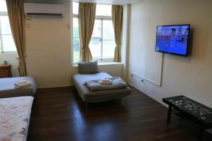 Harmony Guest House, Priváty  Budai - big - 11