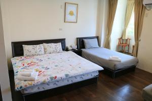 Harmony Guest House, Проживание в семье  Budai - big - 10
