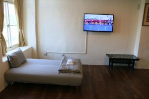 Harmony Guest House, Priváty  Budai - big - 9