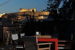 Acropolis Home, Apartmány  Atény - big - 1