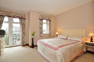 College Crest House, Bed and breakfasts  Galway - big - 20
