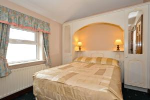 College Crest House, Bed and breakfasts  Galway - big - 9