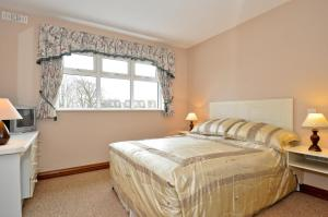 College Crest House, Bed and breakfasts  Galway - big - 6