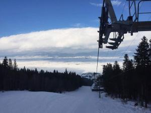 Hotel Adria Ski - фото 26