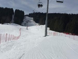 Hotel Adria Ski - фото 24