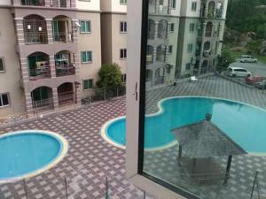 Apartment Lumut