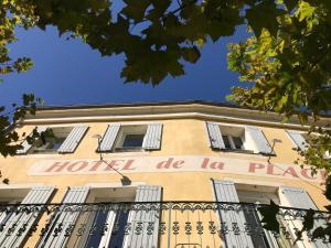 Bar Hotel de la Place