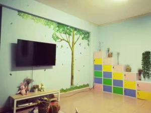 obrázek - Small and Fresh Youth Hostel