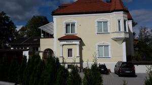 obrázek - Gästehaus Peterhof & FEWO