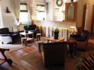 Lodge Seaside Boutique Hotel, Hotels  Heiligendamm - big - 60