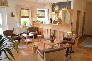 Lodge Seaside Boutique Hotel, Hotels  Heiligendamm - big - 49