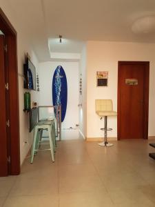 TocToc Pedregalejo Beach Apartment, Appartamenti  Málaga - big - 10