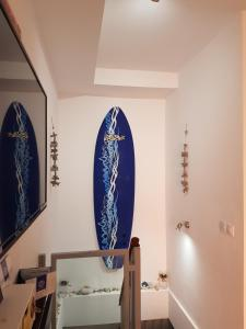 TocToc Pedregalejo Beach Apartment, Appartamenti  Málaga - big - 16