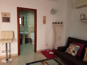 TocToc Pedregalejo Beach Apartment, Appartamenti  Málaga - big - 14