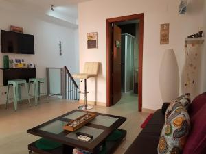 TocToc Pedregalejo Beach Apartment, Appartamenti  Málaga - big - 13