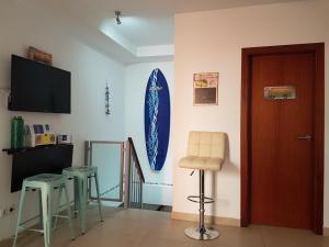 TocToc Pedregalejo Beach Apartment, Appartamenti  Málaga - big - 11